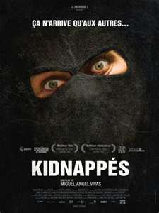 Le film de la semaine : Kidnappés