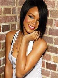 PEOPLE : La transformation de Rihanna