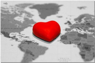Dans l'Ipod de NewYork2 : International Love - Pitbull feat. Chris Brown
