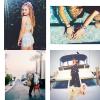 Nouvelles photos Twitter et Instagram de Kathryn. On ne sait pas vraiment si Kat est à Coachella ou pas.