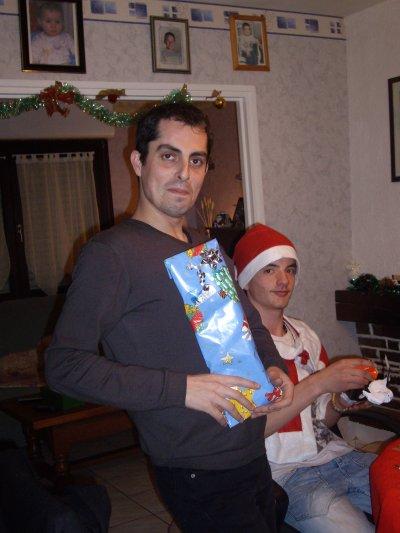 NOEL 2010 : Les cadeaux .