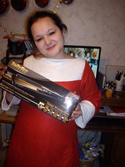 NOEL 2010 : les cadeaux suite