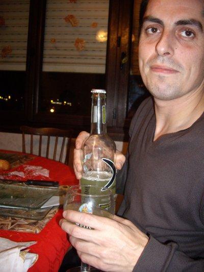 NOEL 2010 : la soiree