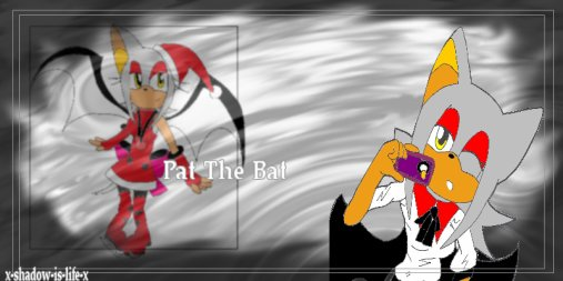 Pat The Bat  ©