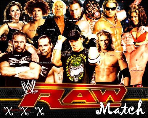 Match De Raw
