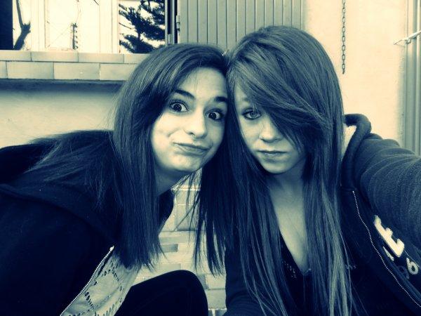 Mon amour; Ma soeur; Ma vie ♥