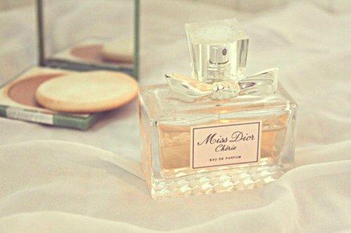 les parfums qui rappels l'été.