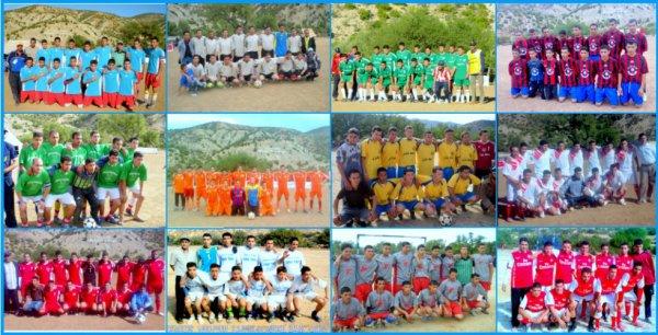 الفرق المشاركة في دوري ايمسكر 2011
