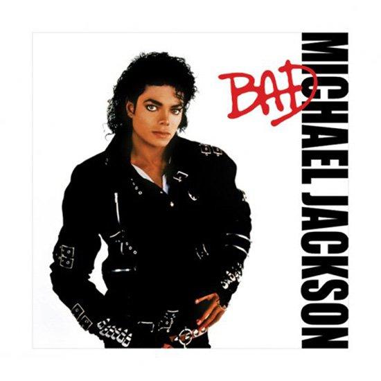 L'album '' Bad ''