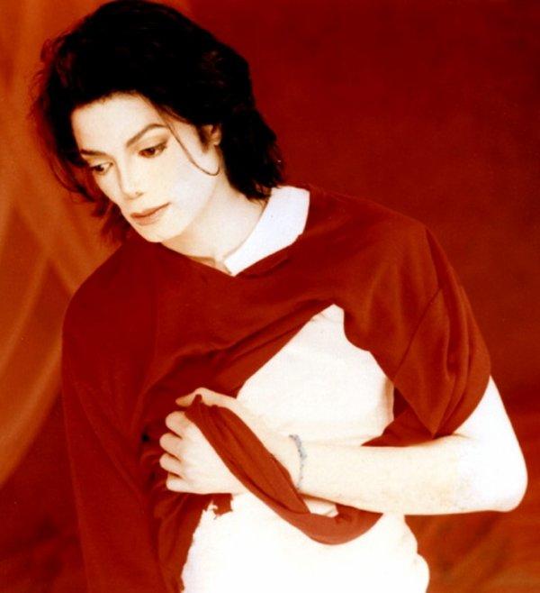 Michael R. Thomas, ancien maquilleur de Michael Jackson