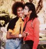 Le Samedi 15 Avril 1989, Michael Jackson invite Whitney Houston dans son ranch '' Neverland '' en Californie.
