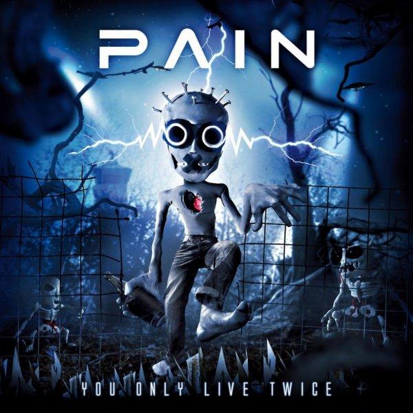 ---->PAIN <----