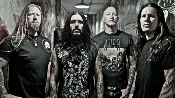 ---->Machine Head<----