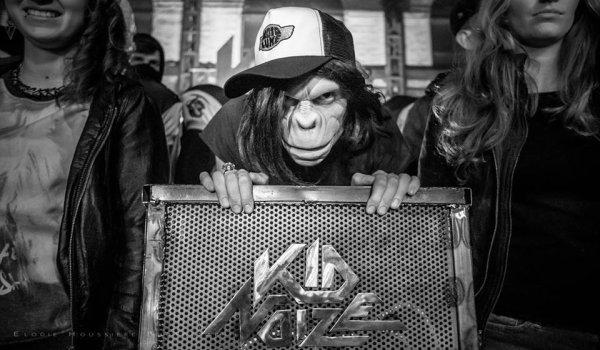 ---->Kid Noize<----