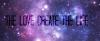 TheLoveCreatTheLife
