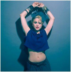 | Madonna, sa vie et ses débuts. |