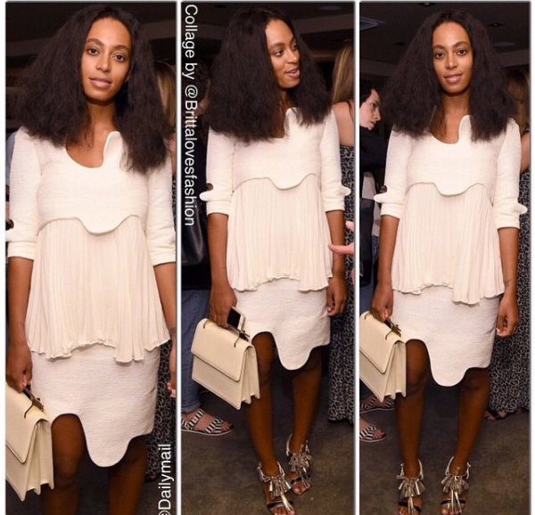 Solange Knowles a Miami