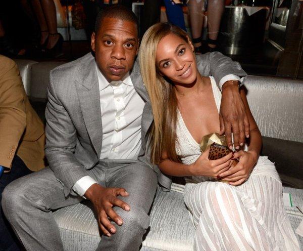 L'oncle de solange knowles dit tout sur Beyonce et Jay z