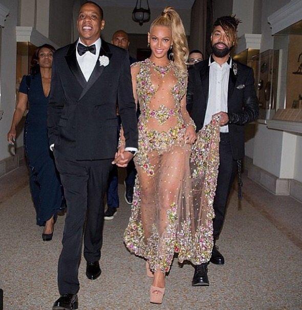 """Jay z fou amoureux de Beyoncé il dit """"..."""