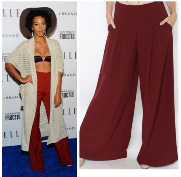 Solange knowles:style