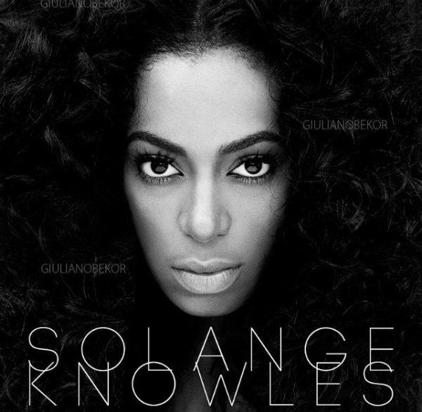 Lorsqu on demande a Solange pourquoi t'es fièr d'être noir elle repond:...