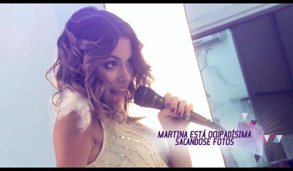 Martina♥