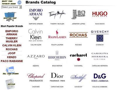 toutes les plus grandes marques accro de la haute couture