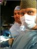 Time .. !.TWITTER!.          «  En exclu' dans la salle d'opération , Dr Avery et Dr Hunt! Kevin vous passe le bonjour à tous! »