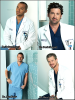 !.• WHO IS THE BEST ? •!. Qui de : Avery , Shepard , Karev et Sloan est ton docteur favoris ? ______________________________________________________________________-______-----__--___   ..VOTE..