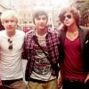 ● One Direction ;  Zayn M, Niall H & Harry S ● ღ