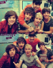 ● One Direction ;  Dilemme ● ღ