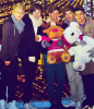 ● One Direction ; Harry S,Niall H,Liam P,Zayn T,Louis T ● ღ