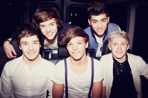 ● One Direction ; News ● ღ