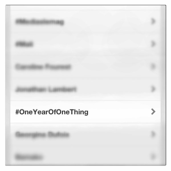 ● One Direction ; One Thing Of One Year ● ღ