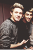 ● One Direction ;  Niall H, Zayn M ●ღ