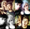 ● One Direction ; Zerrie ●ღ