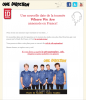 ● One Direction : WWAT en France ● ღ