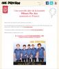 ● One Direction : WWAT en France ● ღ