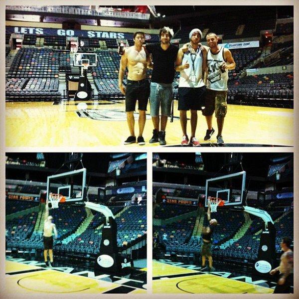 All Time Low En Attendant la sortie du nouvel album !