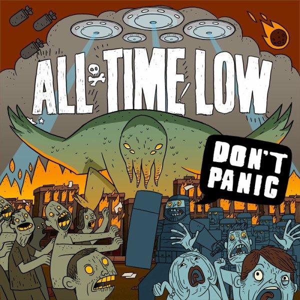 ArtWork Don't Panic !