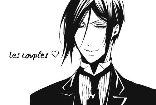 Les couples.~