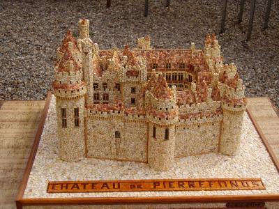 chateau de pierrefonds - Chateau De Pierrefonds Mariage