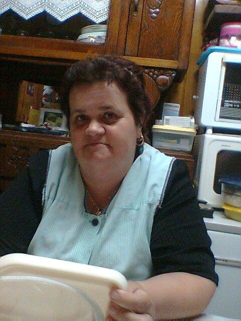 Ma mère!!!