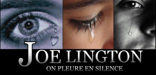 ON PLEURE EN SILENCE