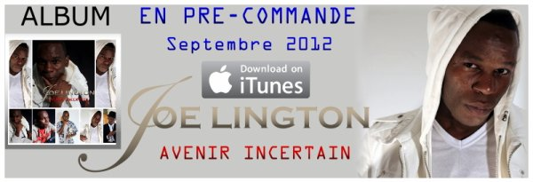 ALBUM AVENIR INCERTAIN DISPONIBLE  OCTOBRE 2012