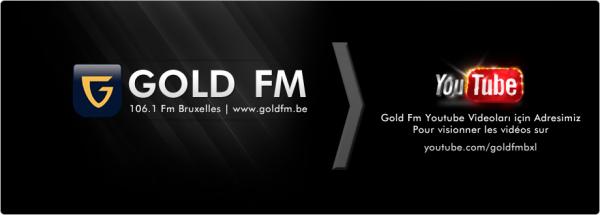 Gold FM VOUS PRESENTE JOE LINGTON SUR SES ONDES TOUT LES JOURS