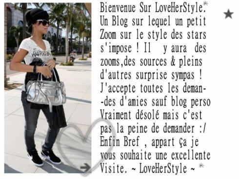 LoveHerStyle ♥