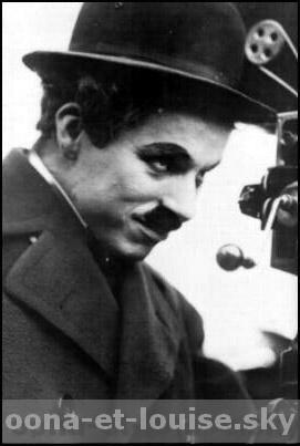 ***°°°~~~Charlie Chaplin~~~°°°***