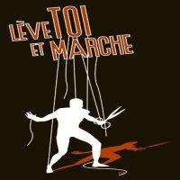 LEVE TOI ET MARCHE feat sparow (2010) (2010)