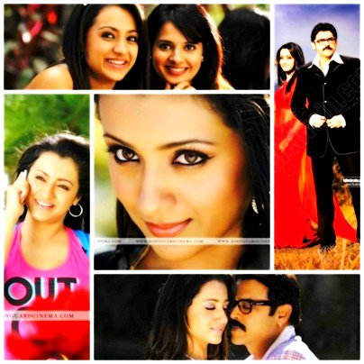 ♥...Trisha in Bodyguard...♥
